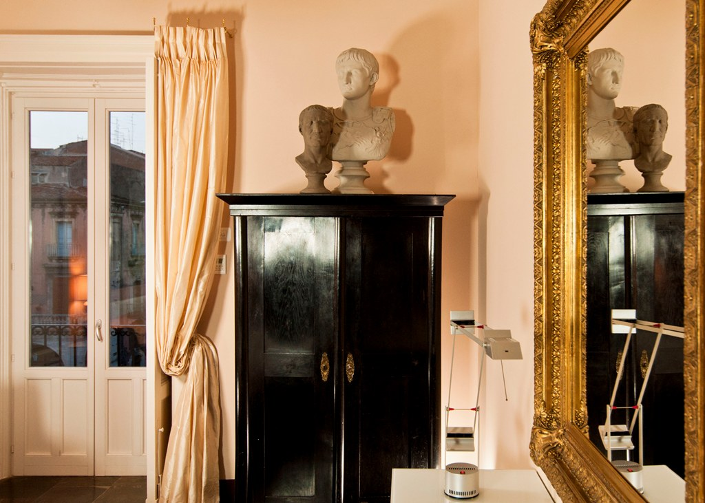 Palazzo asmundo for Ma boutique hotel